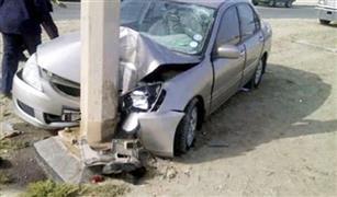 كسر عمود في الشارع أو إتلاف الرصيف بالسيارة.. من يدفع التعويض؟