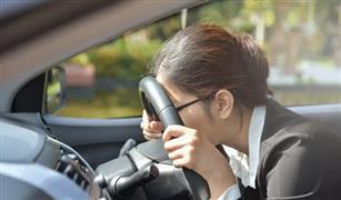 الشعور بالدوخة أثناء القيادة.. ما أسبابها وطرق تجنبها؟