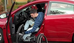هل يمكن لذوي الإعاقة استيراد سيارة أعلى من 1600 سي سي؟