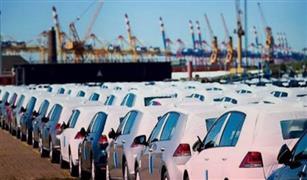 السويس تفرج عن سيارات نقل بقيمة ٤ ملايين جنيه