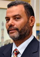 الدكتور محمد الناصر