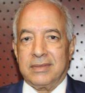 المستشار / رضا عبد المعطى – نائب رئيس الهيئة